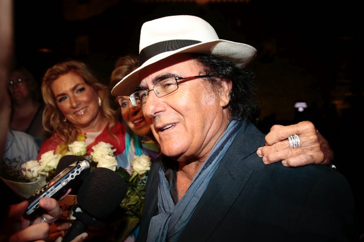 Al Bano Carrisi (Getty Images)