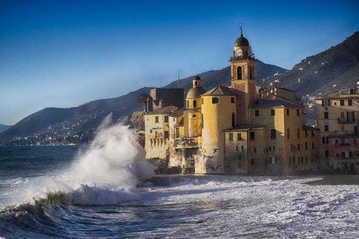 Le vacanze in Liguria quest'anno saranno diverse: l'offerta turistica è variegata