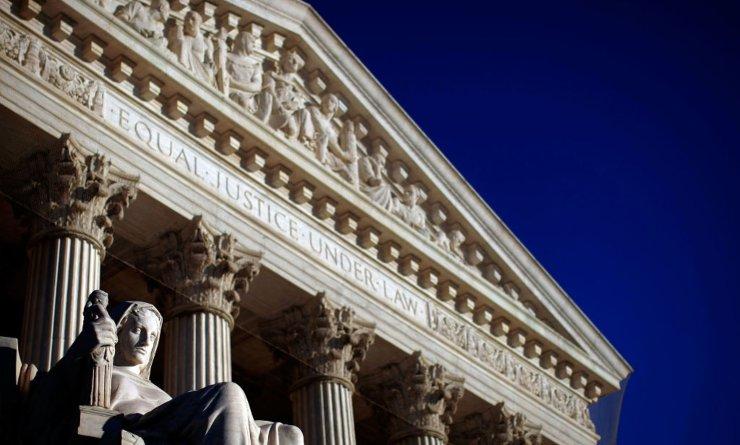 Corte Suprema (GettyImages)