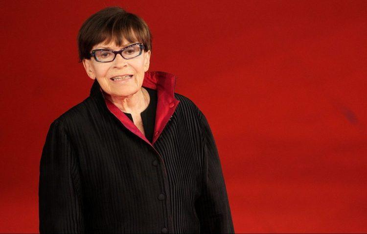Anche Verona ricorda l'attrice Franca Valeri