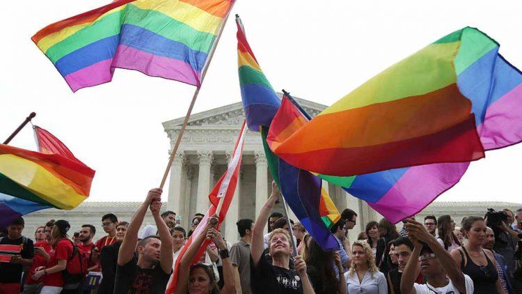 Omofobia Gay Corte Suprema