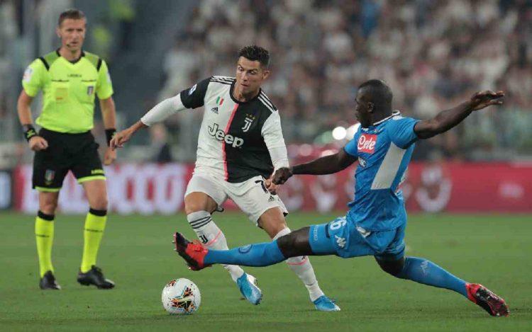 Finale Coppa Italia Napoli-Juventus, scappa un fuorionda ai telecronisti