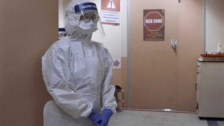 Coronavirus bollettino protezione civile