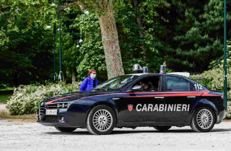 Carabinieri (Getty Images)