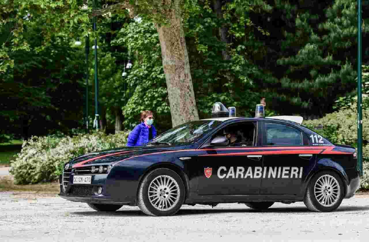 Carabinieri (Getty Images)