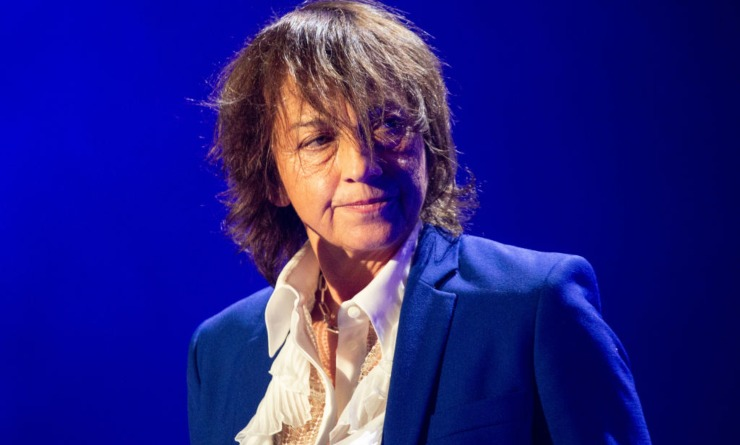 Gianna Nannini(GettyImages)
