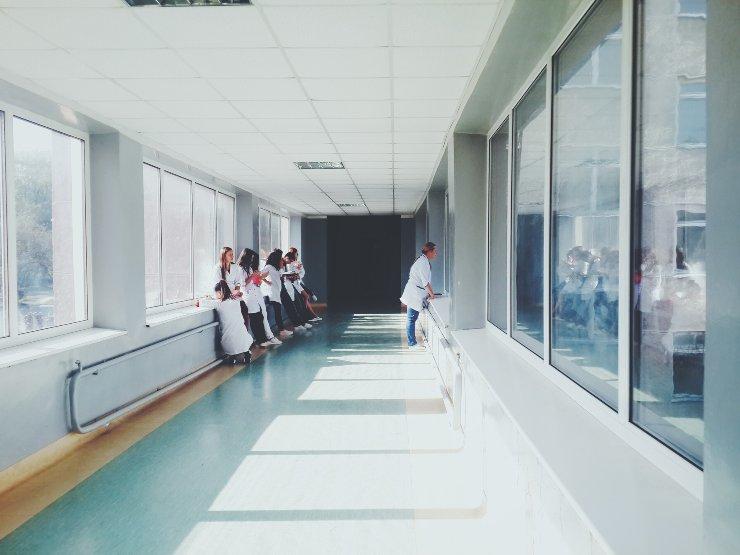 L'ospedale in Fiera era stato chiesto dal Governo, spiega Fontana