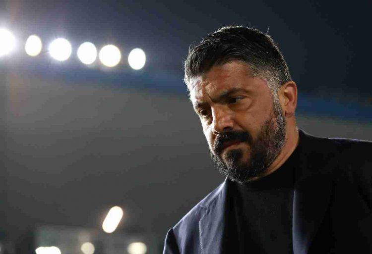 Napoli, dramma per Gattuso: è morta la sorella di 37 anni