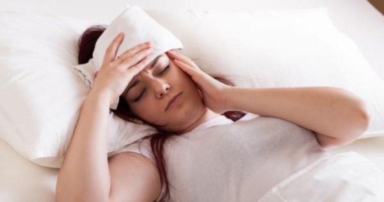 sudorazione notturna eccessiva - foto dal web
