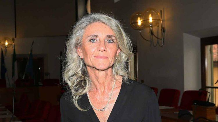Maria Cristina Taccini (foto dal web)