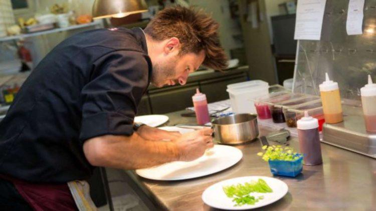 Chef Mattia Baroni (Web)
