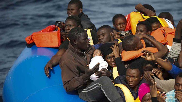 Migranti (foto dal web)