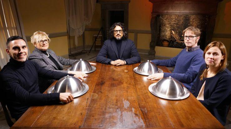 4 ristoranti (Getty Images)
