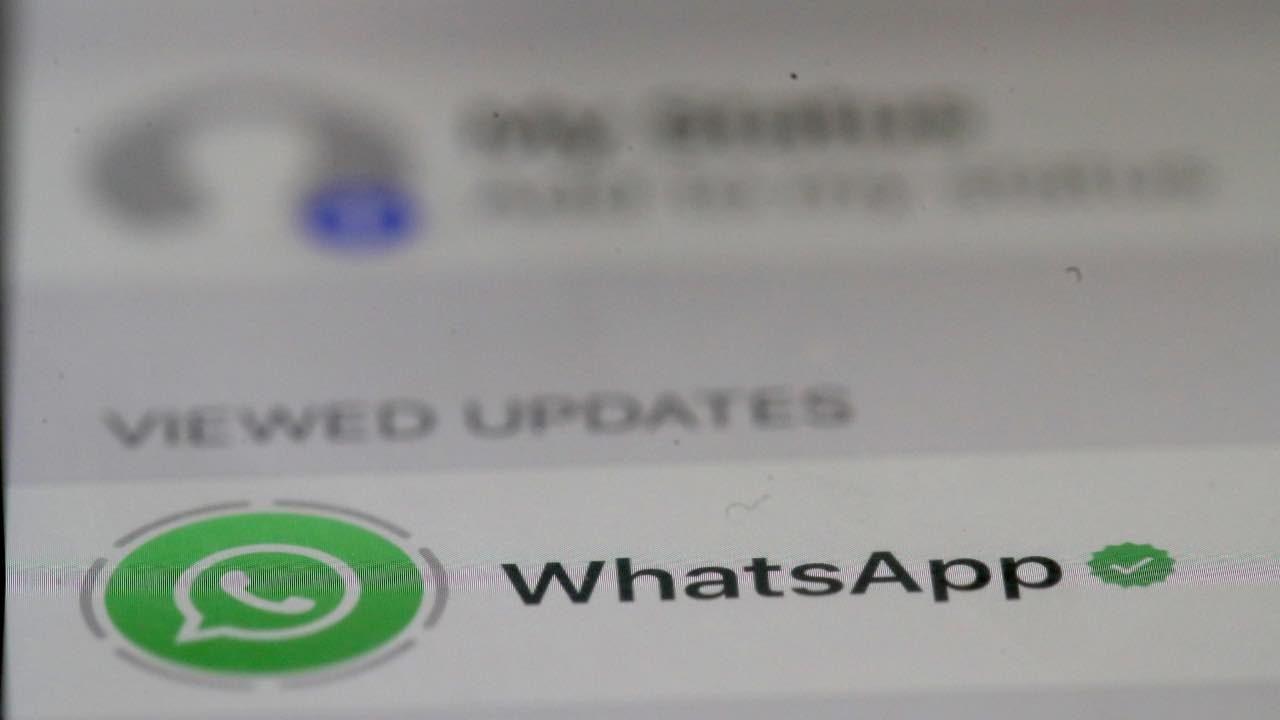 WhatsApp ascoltare messaggi vocali