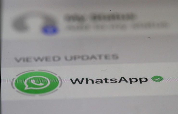 WhatsApp trasferire chat Android iPhone