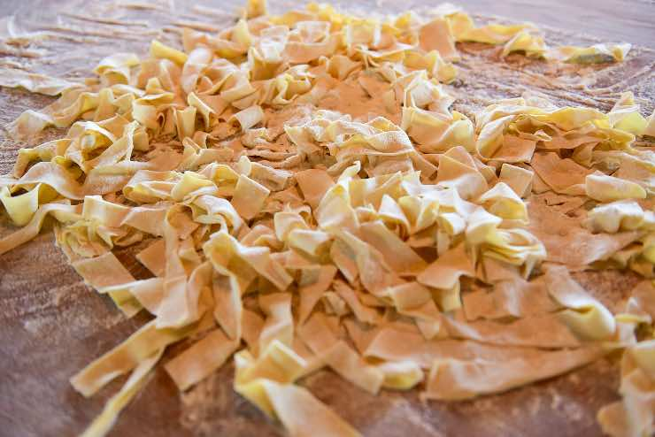 Pasta tonnata ricetta ingredienti preparazione