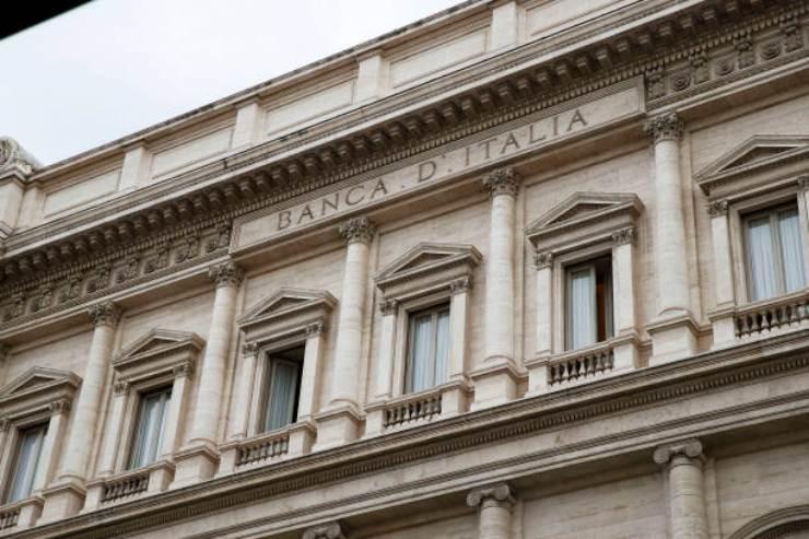 Il rischio di ripresa del contagio continua a esistere, avverte Bankitalia