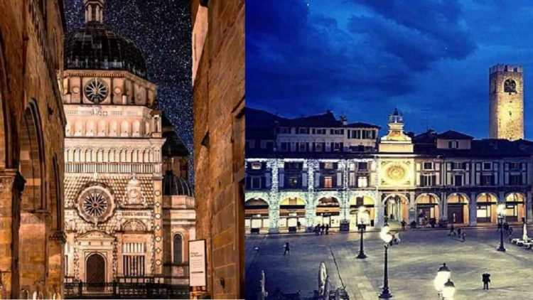 Bergamo e Brescia