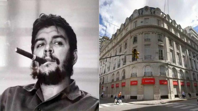 Casa natale di Che Guevara (Web)