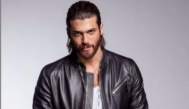 Can Yaman Ozpetek Accorsi nuovo film