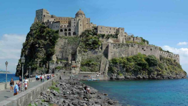 Ischia castello Aragonese 5 cose da vedere