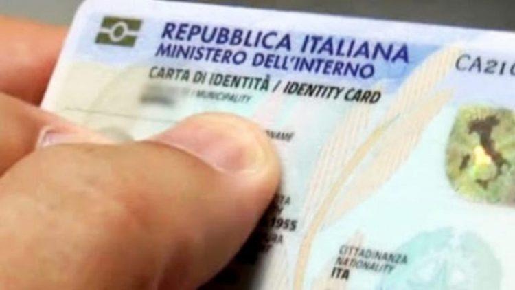 Carta d' Identità