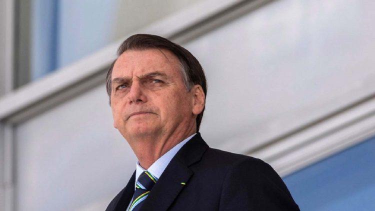 Brasile, Bolsonaro: