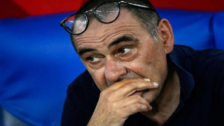 Agnelli Juventus, Lazio decisiva per Sarri: l'annuncio sul possibile erede