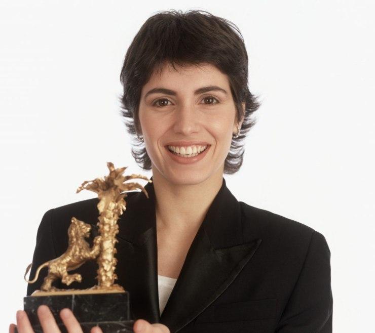 Giorgia Sanremo 95