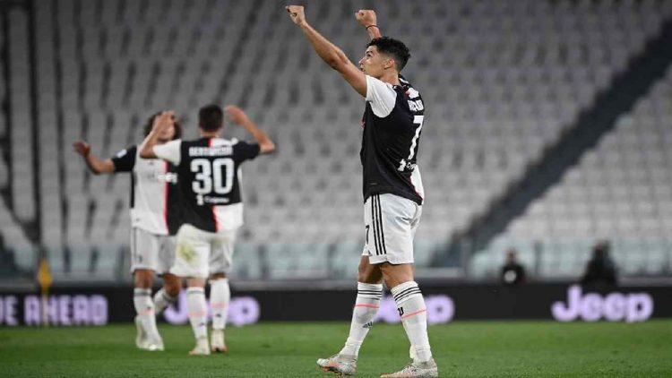 Juventus Serie A calendario risultati