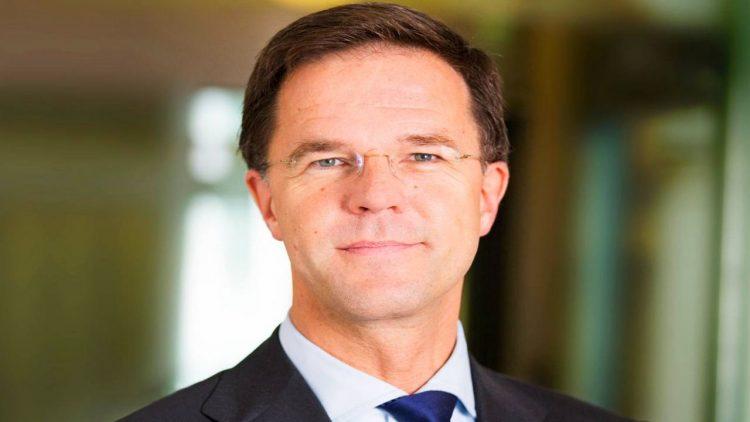 Mark Rutte (Web)