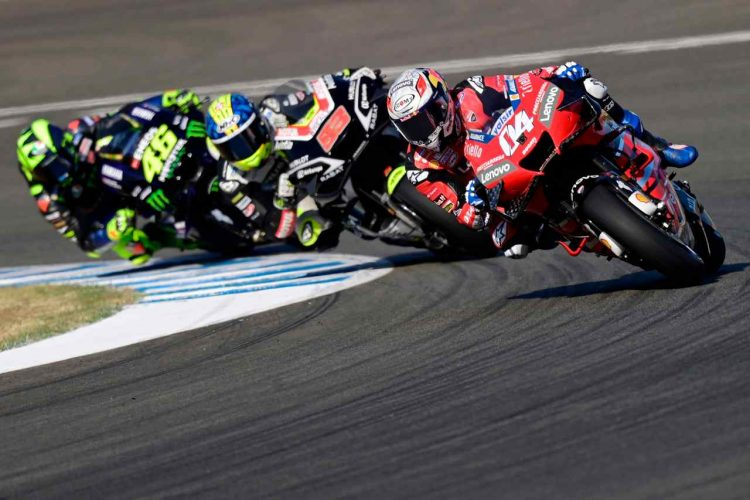 Moto GP Andalusia