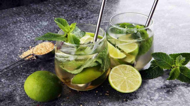 Mojito (GettyImages)