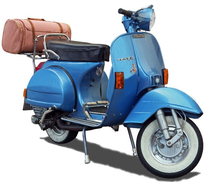Ecobonus scooter elettrici: è attiva la piattaforma del Mise