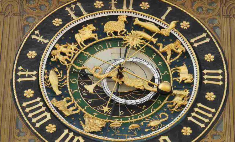 Segni zodiacali ascendente