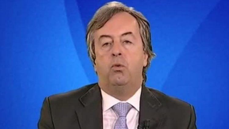 Roberto Burioni virus