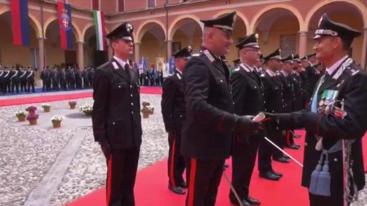 carabinieri piacenza