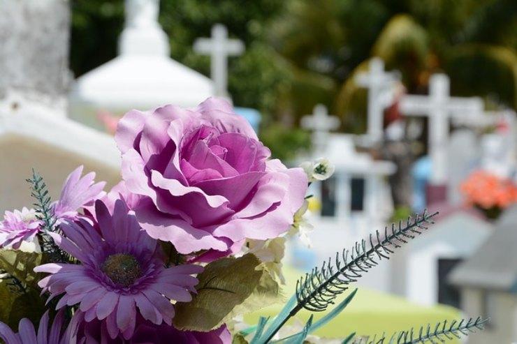 Crisi delle onoranze funebri