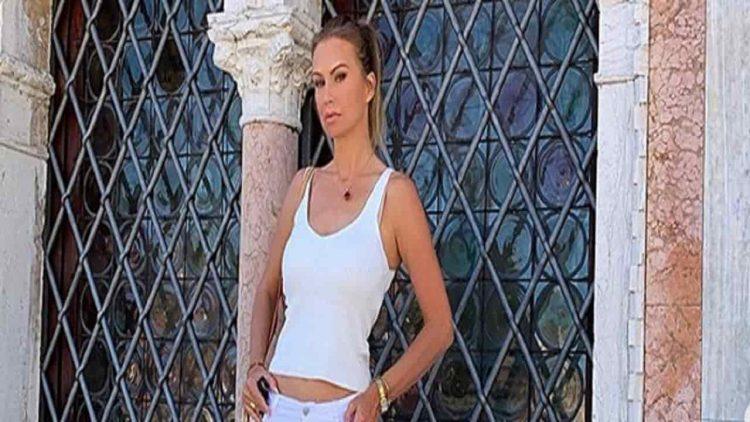 Alessia Marcuzzi e Stefano De Martino, interviene il marito di Eva Henger