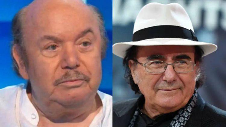 Al Bano e Lino Banfi (Web)