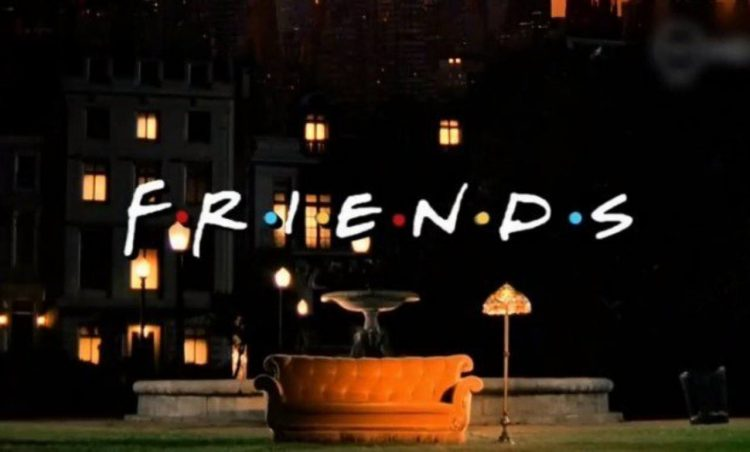 Friends reunion cast Emmy