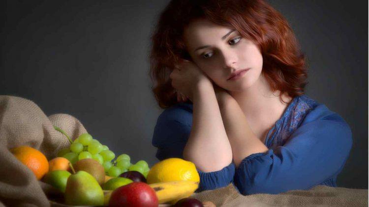 test che frutta sei
