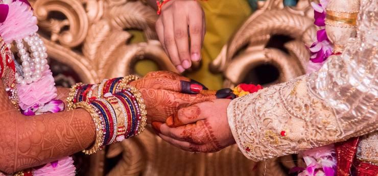 matrimonio india