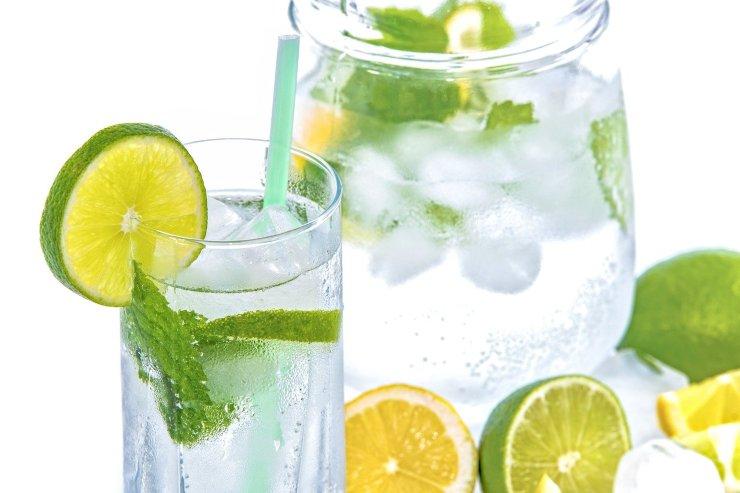 bevande perdere peso