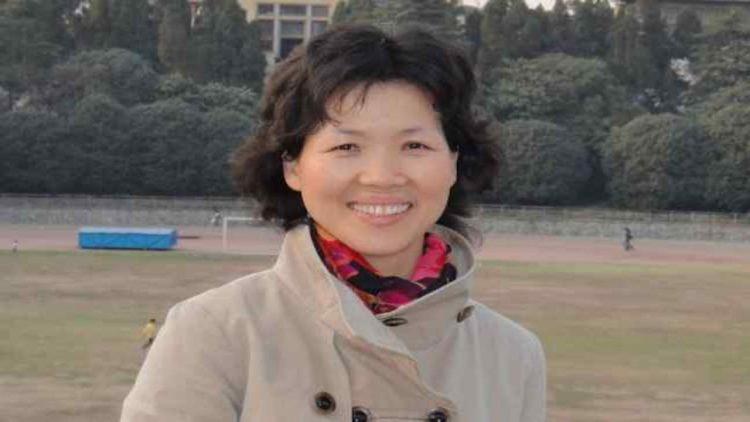 Shi Zhengli (foto dal web)