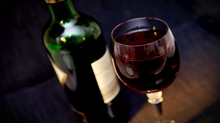 VIno Rosso (foto dal web)