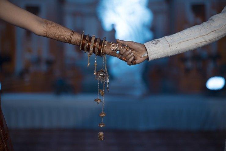 matrimonio india Covid-19