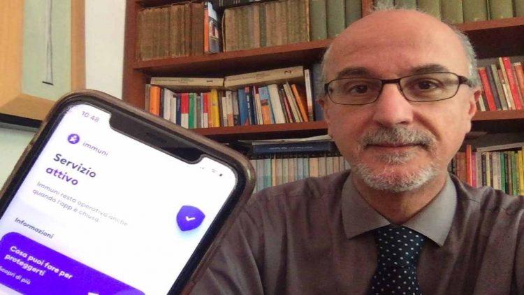 Pier Luigi Lopalco (facebook)