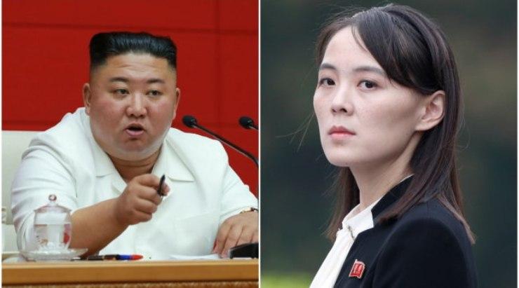 Kim Jong-un in coma, la sorella a capo della Corea del nord