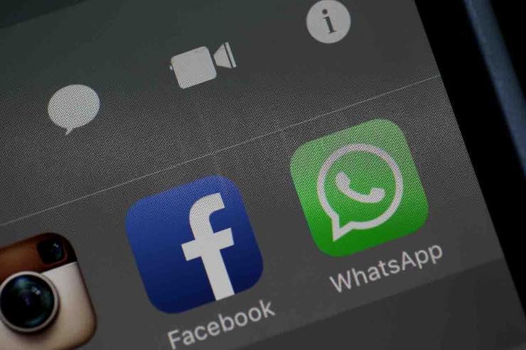 WhatsApp nascondere orario Ultimo Accesso